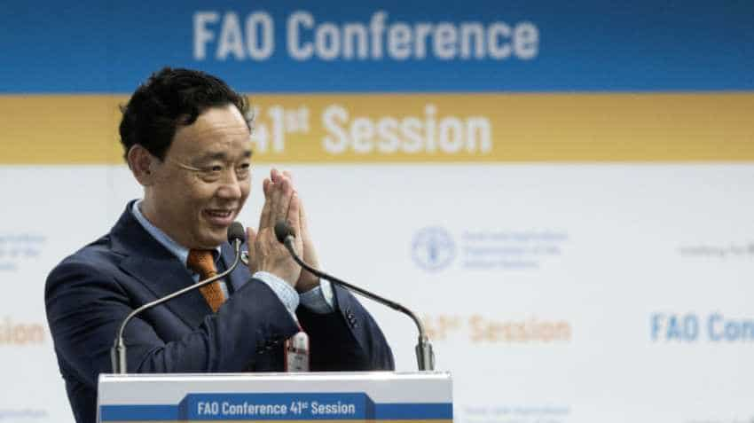 China makes miracle in achieving food security: UN