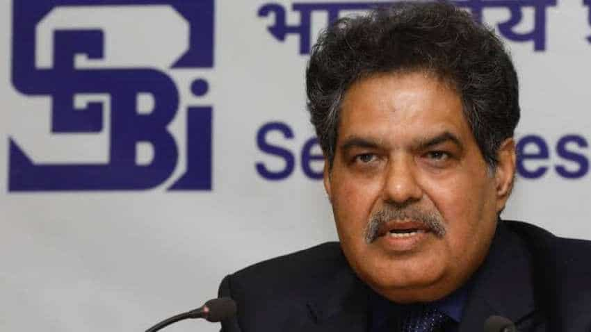 SEBI chairman explains how Karvy-like incidents can be avoided