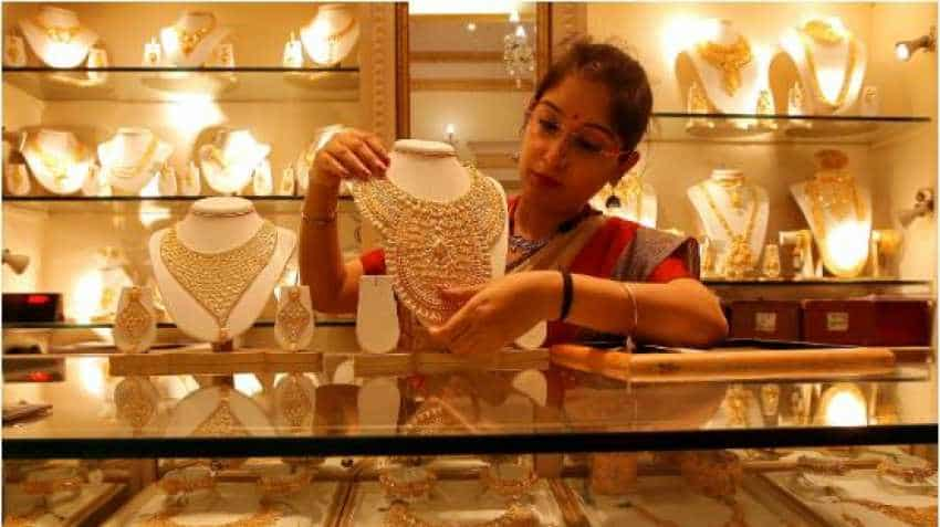 Gold price steady as trade deal doubts offset positive US data