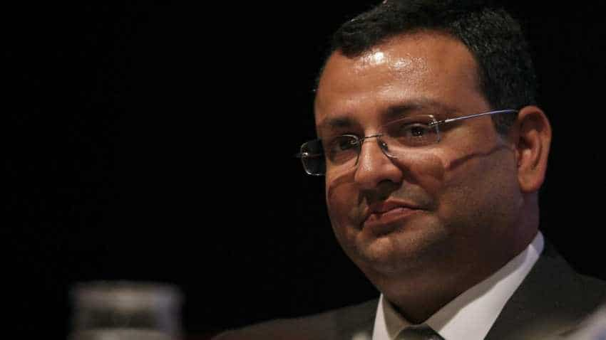 Tata Sons to take legal recourse, Mistry says stand vindicated