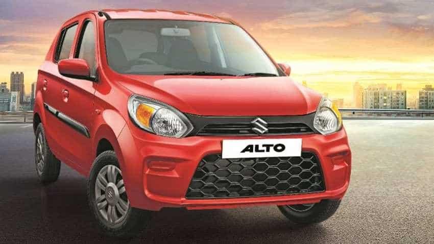 Planning to buy Maruti Suzuki Alto? Good news! New fully loaded Alto VXI+ arrives | Price, mileage, key features