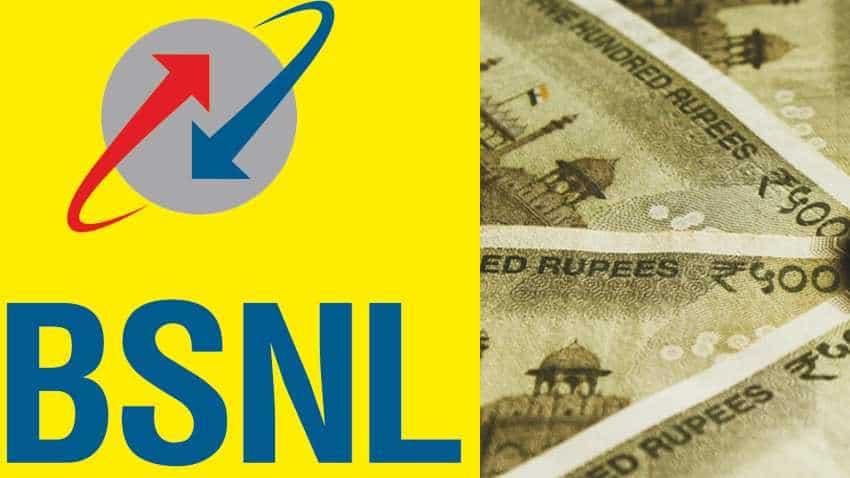 BSNL VRS employees salary November 2019: Big development! Check latest news from CMD PK Purwar
