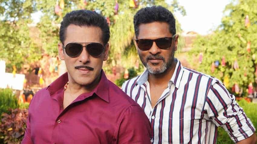 Dabangg 3 release: Salman Khan on big screen in remote Maharashtra thanks to mobile theatres
