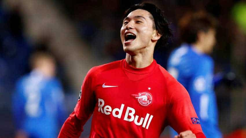 Proud moment for Japan! Liverpool pays 8.5 mn euros for Takumi Minamino