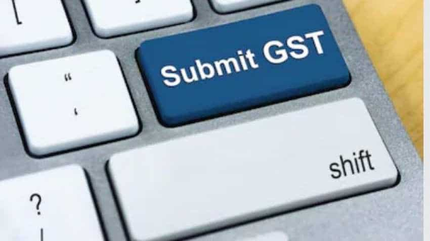 File Nil GST returns online in just 30 seconds! This app will help you