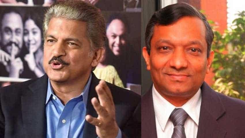 Image result for pawan goenka and anand mahindra