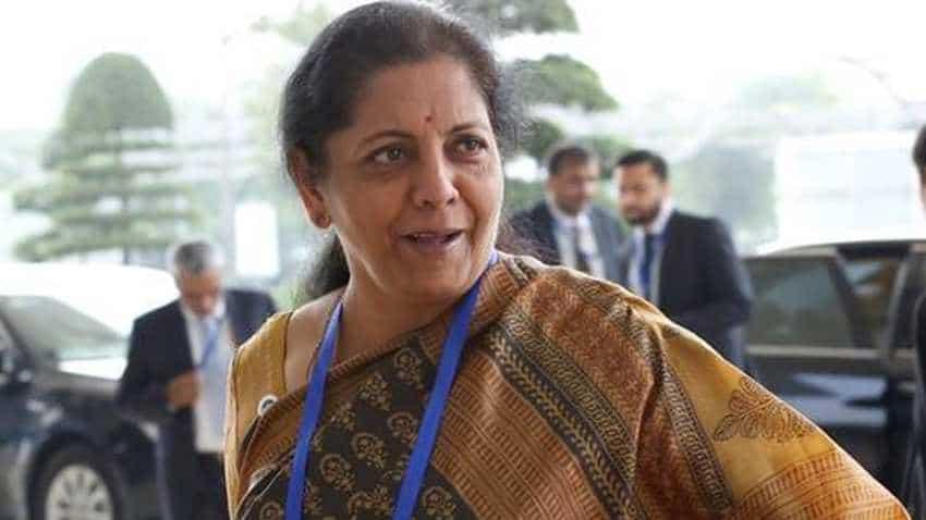 BPCL Disinvestment News: Check the latest step by Nirmala Sitharaman