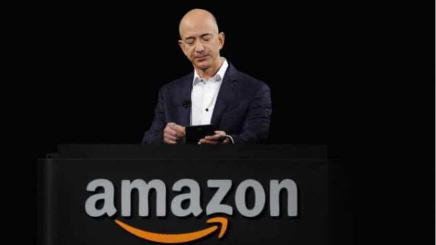 Break up Jeff Bezos' empire, says Amazon's 2nd employee