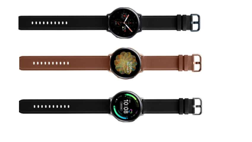 Samsung Galaxy Watch Active2 4G variant launched; track fitness goals, stay connected with the world