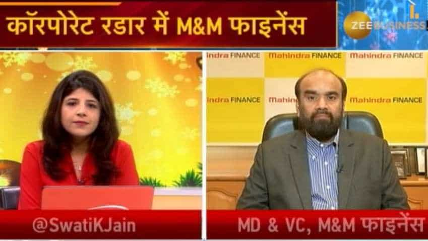 Government should create a refinancing body for NBFCs: Ramesh Iyer, M&M Financial