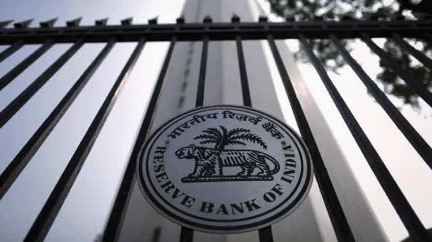 Banks' exposure to sensitive sectors up at 23.5 pct: RBI