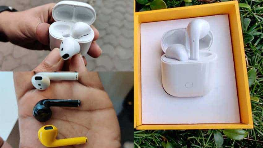 Realme Buds Air review: Trash your wires! Go truly wireless with these affordable ear buds