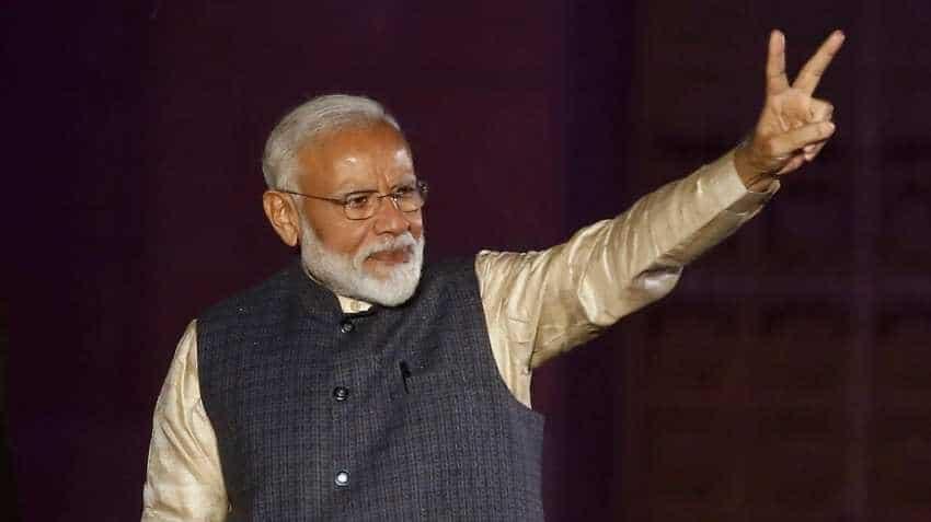 Rohtang tunnel now 'Atal Tunnel', announces PM Narendra Modi