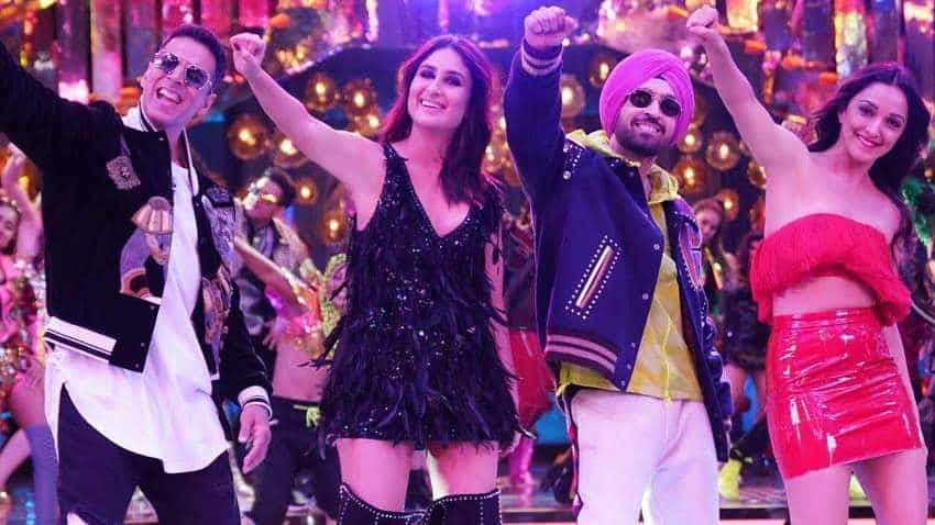 Good Newwz review: EXCELLENT, HYSTERICAL! Akshay Kumar, Kareena Kapoor starrer is a sure fire hit