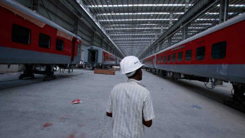 Indian Railways: Passenger, freight fares to be rationalised