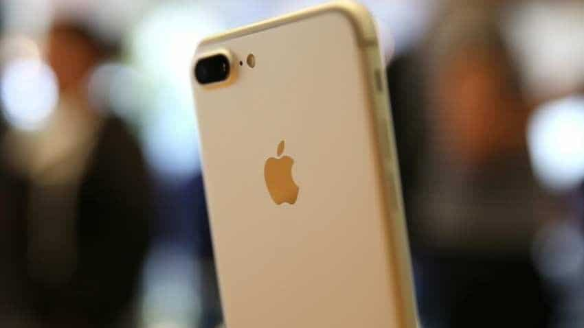 Apple iPhone owners 167 times more at risk of being hacked: Study