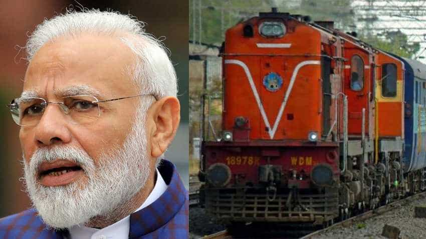 Indian Railways: Big decision! Here is how Modi government is putting brakes on project delays