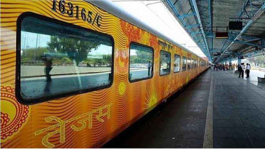 Mumbai-Ahmedabad Tejas Express: Start date, arrival-departure timings, time table, full schedule, complete list of stations, facilities, off day and more