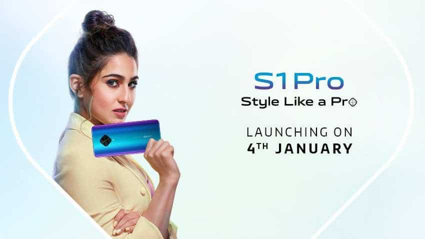 Vivo S1 Pro smartphone to be launched in India on this date - Check confirmed details