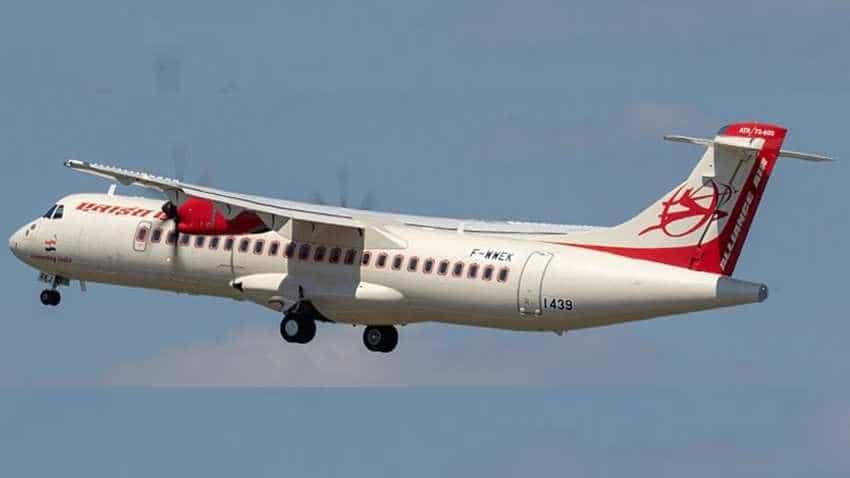 Bengaluru-Mysuru-Kalaburagi Flight: Alliance Air launches direct service  - Check fare, frequency, timings, schedule