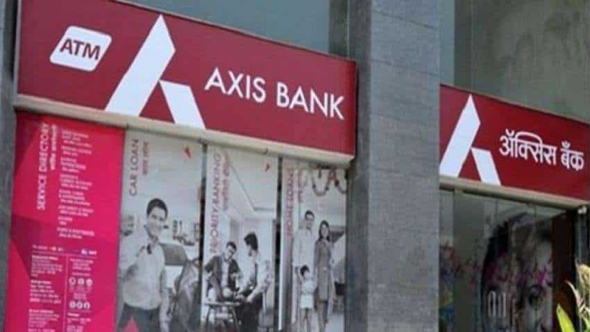 Axis Bank share price to soar 28 pct in one year, say stock market experts