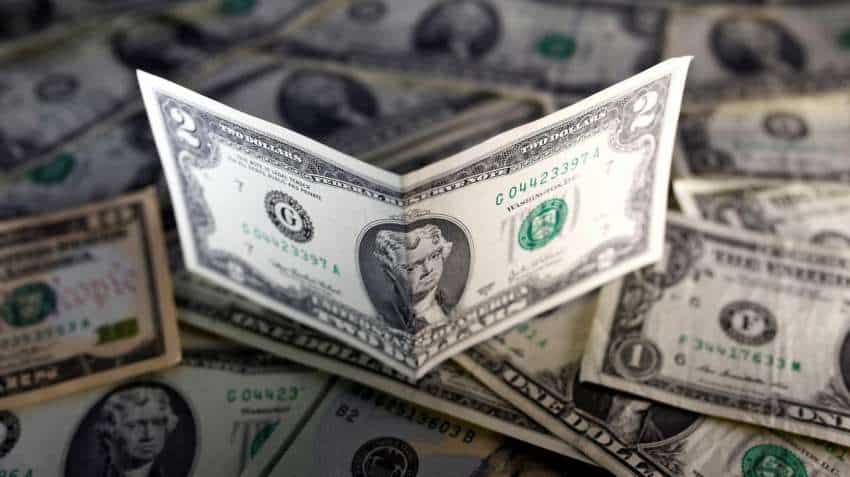 Dollar starts new year with a hangover as others find cheer