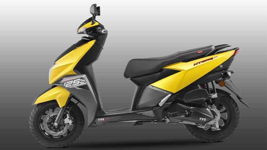NTORQ 125: TVS now launches Race Edition in this country - All you need to know