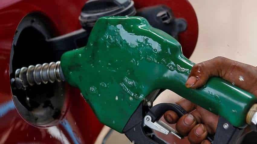 Petrol, diesel price: Check latest rates in Delhi, Mumbai, Chennai and Kolkata