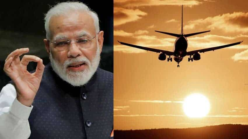 Wings for aviation sector! What Modi government is doing for complete overhaul of DGCA