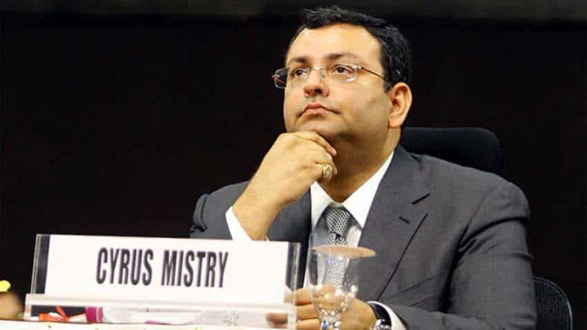 My family has always been a guardian of Tata Group: Cyrus Mistry