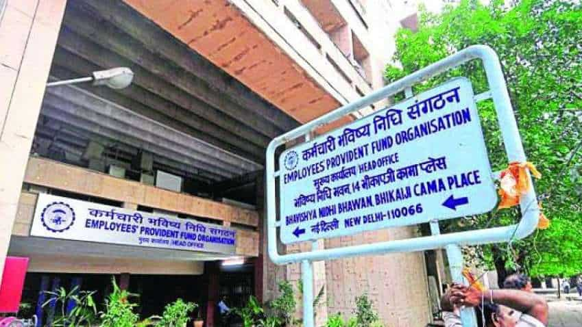 EPFO ALERT! Good news! Provident Fund account opening rules; here is what government said