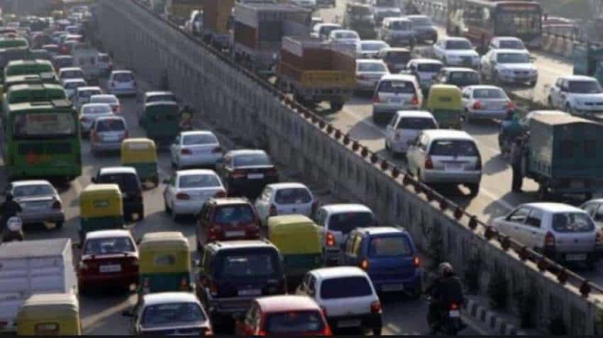 Delhi: Kalindi Kunj, Mathura Road blocked for traffic; Take this route while coming from Noida