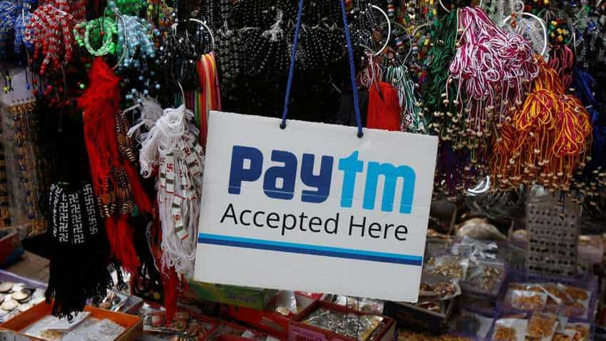 Paytm users alert! Now, you will be charged for adding money through credit cards