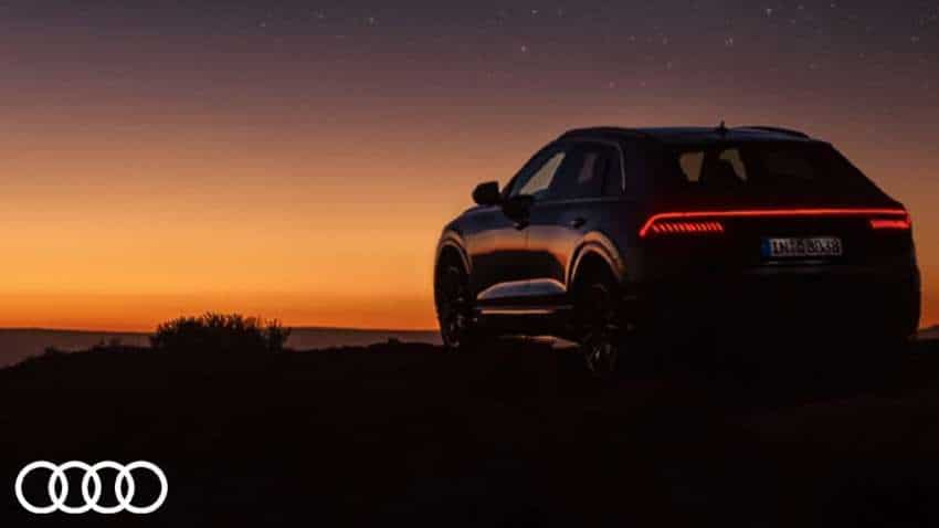 Audi Q8: This much-awaited SUV is all set to arrive on this date - All you need to know about launch and venue details