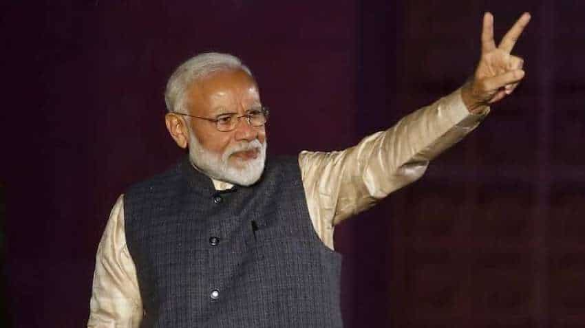 PM Modi takes to Twitter, gives clarion call to 130 cr Indian citizens, invites Budget 2020 suggestions