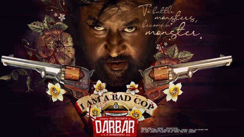 Darbar Movie Review: Feast for Thalaivar fans! Rajinikanth's swag is a treat to watch