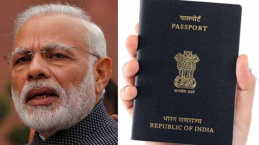 Passport Seva: Fraud alert! Save money! Check important message from Modi government