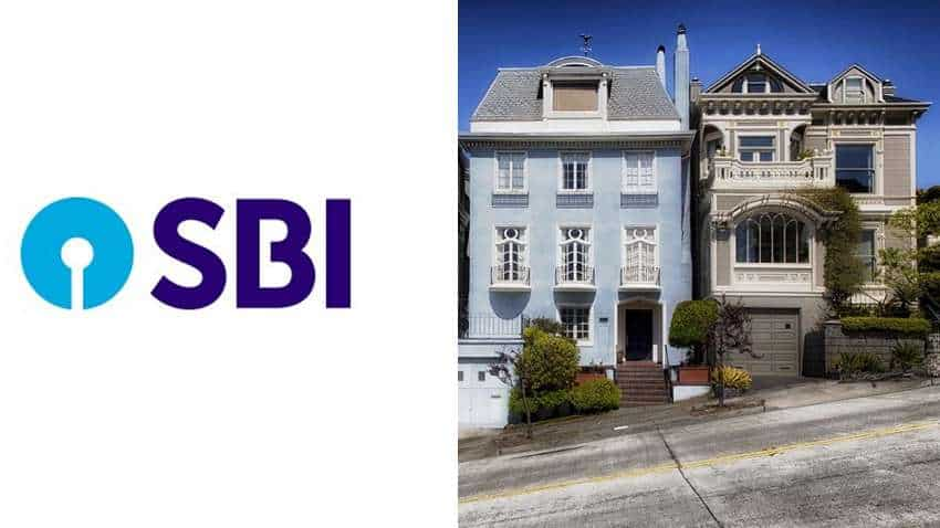 SBI Home Loans: Guaranteed! State Bank has this big gift for homebuyers! All you need to know