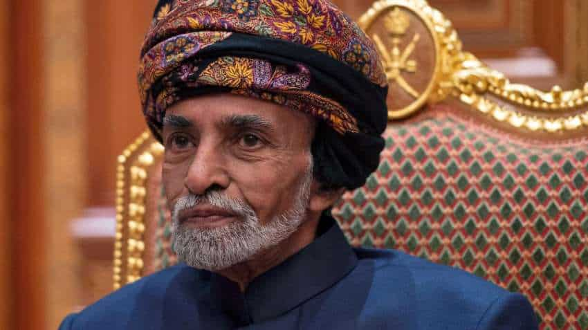 Sultan Qaboos: Arab world's longest-serving ruler passes away