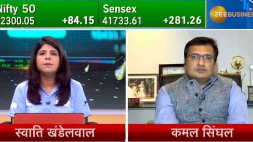 Rs 250 crore to be invested for developing affordable & mid-income housing projects: Kamal Singal, MD & CEO, Arvind SmartSpaces