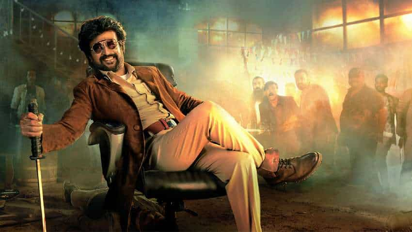 Darbar: Rajinikanth fans alert! Massive box office collection achievement for blockbuster movie