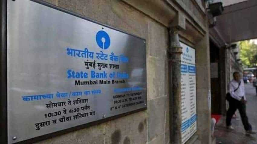 SBI FD interest rates slashed! Check all details of fixed deposit rates here as per sbi.co.in