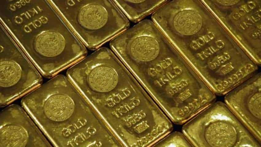 Gold price nudges higher as US says China tariffs in place till Phase 2 deal