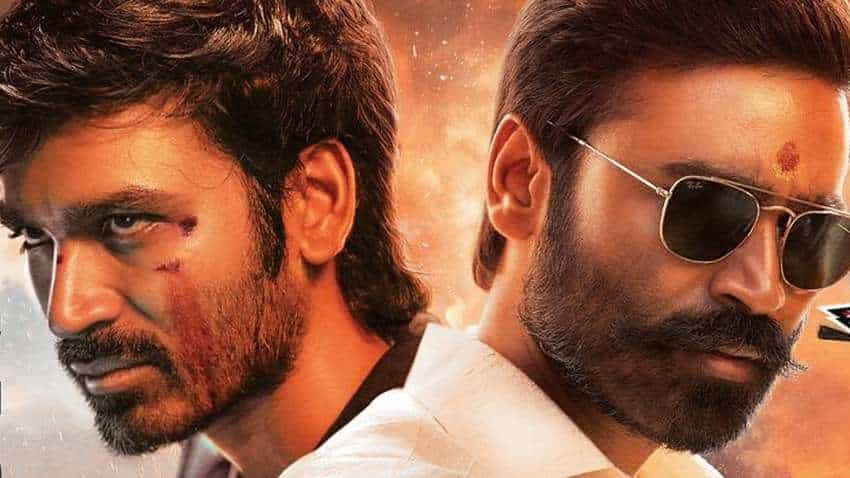 Pattaas full movie download link leaked by Tamilrockers; Dhanush starrer's colelction set to be hit
