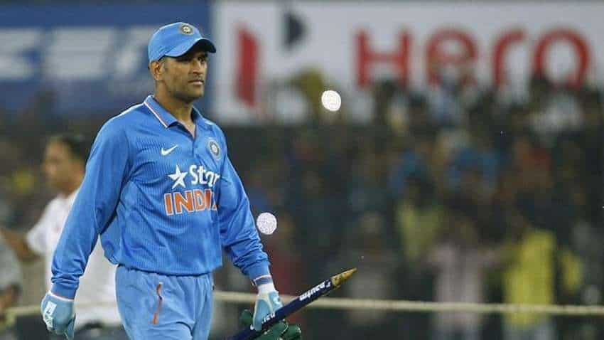 End of road for MS Dhoni? Former Indian skipper dropped by BCCI from annual contract list