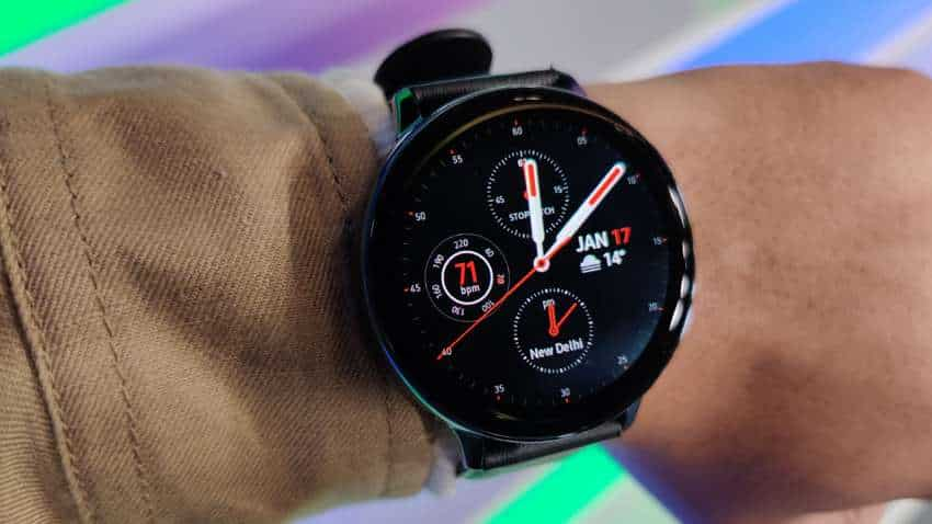 Samsung Galaxy Watch Active 2 (4G) review: Strong contender for best Android smartwatch title