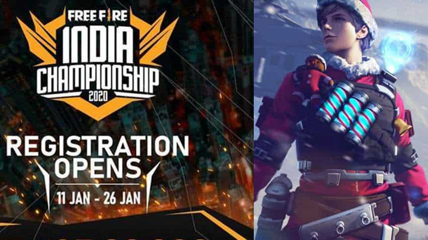 Free Fire India Championship 2020: Rs 35 lakh prize! Here is how to apply
