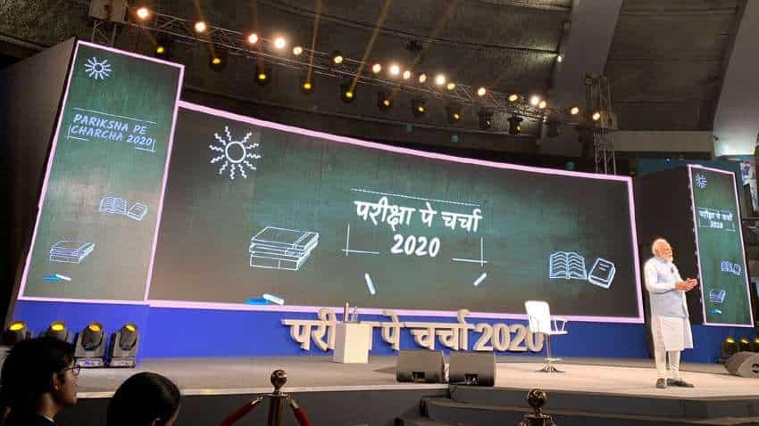 Pariksha Pe Charcha 2020: Studying at night? Check what PM Narendra Modi has to say on this