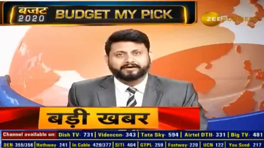 Budget 2020 My Pick: CTT reduction? If that happens, you really should eye this stock