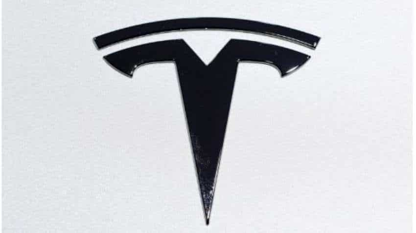 Tesla becomes first $100 billion publicly listed US carmaker company in extended trading